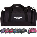 SB07 Travel Bag  with Sport HIT Cosmetic Bag