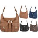 wholesale Handbags: Beautiful fashionable shoulder bag 2292 ...