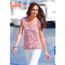 wholesale Shirts & Blouses: 1 Euro Women's  Clothing MIX Famous Brand Cloth