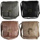 Großhandel Taschen & Reiseartikel: 2507 Handtasche  Handtaschen, Frauen-A5 Farben