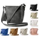 Beautiful shoulder bag FRINGES FB118
