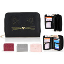 A beautiful women's wallet for a girl PS159 ki