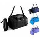 wholesale Miscellaneous Bags: Roomy sports travel shoulder bag