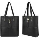 Großhandel Taschen & Reiseartikel: FB30 Umhängetasche A4 Mix Colors Handtaschen