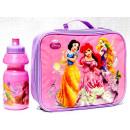 Die Prinzessin  Lunch Box Kids + Bidon HIT
