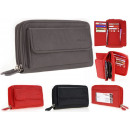 wholesale Bags & Travel accessories: Beautiful wallet ladies purse colors PS122