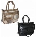 Großhandel Taschen & Reiseartikel: LHB26 Tasche  Frauen Handtaschen aus Leder New Skin