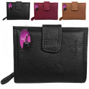 Beautiful women's wallet, capacious PS35 walle