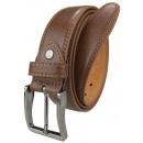 Men's belt BT05 Caramel Belts for men's tr