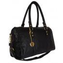 wholesale Bags & Travel accessories: FB14 Women's Handbag Trunk A4 Free Keychain