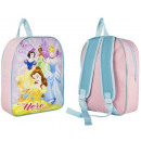 Princess Be the hero of your story backpack