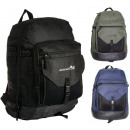 BP006L Backpack. Trip school backpack