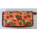 PS81 Women's wallet Roses OIL women's wall