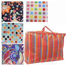 Large XXXL ND01 shopping bag for storage