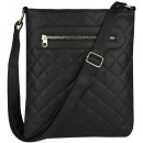 Großhandel Handtaschen: FB15 Gesteppte Handtasche