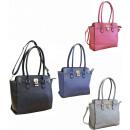 wholesale Handbags: FB75 Women's Handbag Kuferek - Messenger bag A
