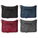 Handbag with adjustable strap 2547