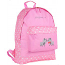 BP241 PUG SPOT backpack school backpack backpacks