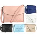 Beautiful quilted handbag for women's handbags