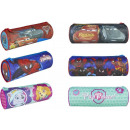 Children's pencil case Spiderman AUTA PSI ...