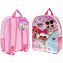 LOL SURPRISE Backpack for Children Backpack