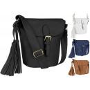 wholesale Handbags: Ladies' handbag + tassels FB134 Tassel