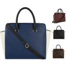 Wunderschöne Damenhandtasche mit abnehmbarem FB92-
