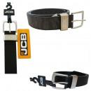 Men's Thick Leather Belt JCB1