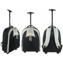 Backpack - EasyJet trolley, Ryanair G99