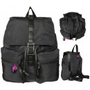 A4 UNISEX FB164 city school backpack