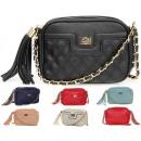 Großhandel Taschen & Reiseartikel: Schöne Tasche mit Quasten Chanelka ///