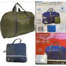 wholesale Travel and Sports Bags: Universal Foldable Travel Bag 3105