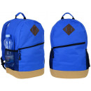 BP255 PLAIN backpack school backpack backpacks ;;;