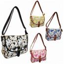 Handtasche A5 Daisy 168 Handtaschen Farben