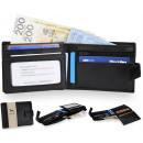 NC34 men's wallet