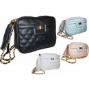 groothandel Handtassen: Mooie tas met  kwastjes Chanelka FB104
