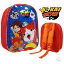 hurtownia Upominki & Artykuly papiernicze: SALE Mały plecak dziecięcy Yo-Kai Watch Small SALE