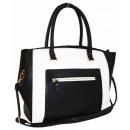 Bolso mujer bolso + cinturón Bolsos A4 FB94