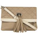 FB39 Ladies Handbag Quilted Handbags