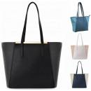 Großhandel Handtaschen: Elegante Umhängetasche FB137 MULTI