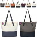 Capacious beautiful women's handbag FB263