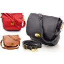 Großhandel Taschen & Reiseartikel: FB55 -Handtaschen-Frauen Schulter-HIT