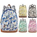 nagyker Ajándékok és papíráruk: Daisy cb162 iskolai hátizsák női hátizsákok ;;;;