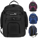 BP105 Sport, tourist and school backpack