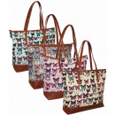 004 Butterfly  Glitter Purse Women's Handbags