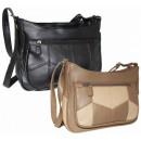 Großhandel Handtaschen: Geldbörse mit verstellbarem Gurt 2547