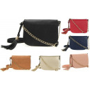 Beautiful bag with fringes NEW COLORS