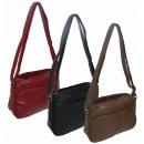 Großhandel Taschen & Reiseartikel: 2534 Handtasche Damen Handtaschen.