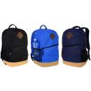 BP255 PLAIN Plecak  Szkolny Turystyczny Miejski