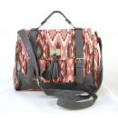 Damentasche Sale  2481 Aztec Farben Handtaschen